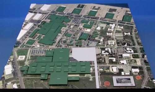 Corpus Christi Naval Air Station