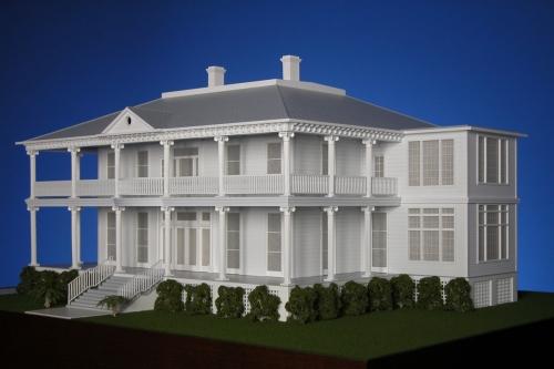 Dantzer House