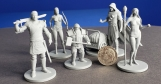 RUJO Games Group - Unpainted